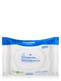 Facial Cleansing Cloths - 25 Count