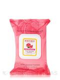 Facial Cleansing Towelettes, Pink Grapefruit (for Normal to Oily Skin) - 30 Pre-Moistened Towelettes