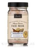 Facial Mask - Chocolatier's Gift for Dry, Dehydrated Skin - 2.85 oz (80 Grams)