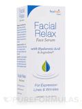 Facial Relax Face Serum with Hyaluronic Acid & Argireline® - 1 fl. oz (30 ml)
