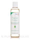Facial Toner with Hyaluronic Acid - 8 fl. oz (237 ml)