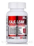 FAS-Lean Appetite Suppress 90 Capsules
