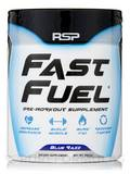 Fast Fuel (Blue Raspberry) 45 Servings
