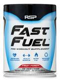 Fast Fuel (Fruit Punch) 45 Servings