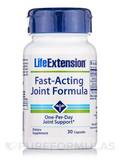 Fast-Acting Joint Formula - 30 Capsules