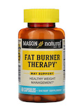 Fat Burner Therapy - 60 Capsules