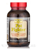 Fat Fighter 120 Tablets