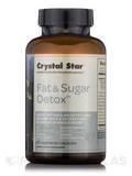 Fat & Sugar Detox™ - 60 Capsules