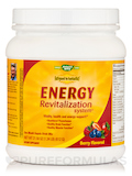 Fatigued to Fantastic! Energy Revitalization System, Berry Flavored - 21.58 oz (612 Grams)