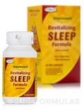 Fatigued to Fantastic! Revitalizing Sleep Formula - 30 Vegetable Capsules