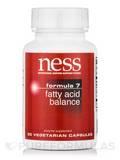 Fatty Acid Balance (Formula 7) - 90 Vegetarian Capsules
