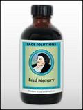 Feed Memory 8 oz