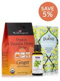 Feel Better: Tummy Edition - Save 5% on a bundle