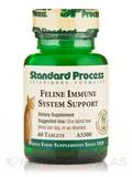 Feline Immune System Support - 60 Tablets