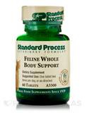 Feline Whole Body Support 60 Tablets