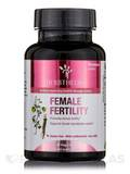 Female Fertility - 60 Vegetarian Capsules