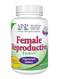 Female Reproductive Factors™ - 120 Vegetarian Tablets