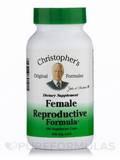 Female Reproductive Formula 100 Vegetarian Capsules