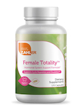 Female Totality™ - Hormone System Support Formula - 120 Capsules