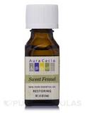 Sweet Fennel Seed Essential Oil (Foeniculum vulgare) - 0.5 fl. oz (15 ml)