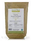 Organic Fennel Seed Powder 1 Lb (454 Grams)