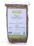 Organic Fennel Seed Whole 1 Lb (454 Grams)