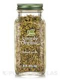 Fennel Seeds - 1.90 oz (54 Grams)