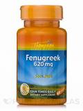 Fenugreek 620 mg 60 Capsules