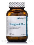 Fenugreek Plus - 60 Capsules