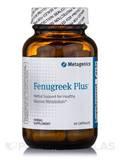 Fenugreek Plus® - 60 Capsules