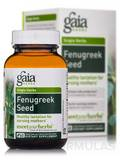 Fenugreek Seed - 60 Vegetarian Liquid Phyto-Caps®