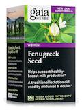Fenugreek Seed 60 Capsules