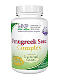 Fenugreek Seed Complex - 60 Vegetarian Tablets