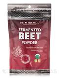 Organic Fermented Beet Powder - 5.29 oz (150 Grams)