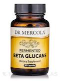 Fermented Beta Glucans - 30 Capsules