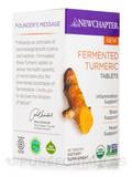 Fermented Turmeric - 48 Tablets
