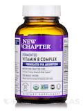 Fermented Vitamin B Complex - 30 Vegan Tablets