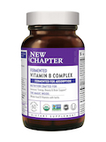 Fermented Vitamin B Complex - 60 Vegan Tablets