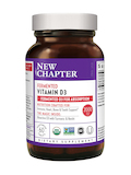 Fermented Vitamin D3 - 60 Vegetarian Tablets