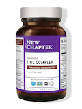 Fermented Zinc Complex - 30 Vegetarian Tablets