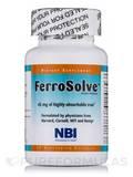 FerroSolve™ 30 Vegetarian Capsules