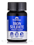 Fe Tabs (Ferrous Sulfate for Iron 325 mg) - 100 Tablets