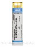 Ferrum Metallicum 30K - 140 Granules (5.5g)