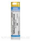 Ferrum Phosphoricum 30K - 140 Granules (5.5g)
