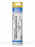 Ferrum Phosphoricum 7CH - 140 Granules (5.5g)