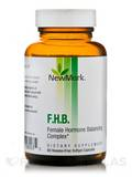 F.H.B. 60 Softgel Capsules