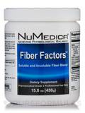 Fiber Factors 15.8 oz (450 Grams)