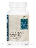 Fiber Flow Capsules - 120 Capsules