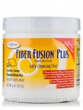 Fiber Fusion Plus (Luscious Lemon Flavored Drink Mix) 6 oz (171 Grams)