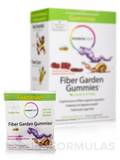 Fiber Garden Gummies™ (Assorted Flavors) - 30 Packets (120 Gummies)
